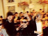 """Choáng với lý do khiến các thành viên Big Bang lần lượt rời khỏi ký túc xá """"nhà ai nấy ở"""""""