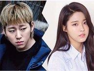 """Fan Hàn tung bằng chứng mình đã bị Zico và Seolhyun """"qua mặt"""""""