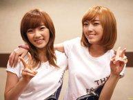 """Loạt ảnh của Taeyeon và Jessica chứng minh scandal """"kẻ cầm đầu SNSD tẩy chay Jessica"""" chỉ là bịa đặt của antifan"""