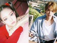 Hai mẩu của Black Pink sẽ đồng hành cùng nhau trong vai trò MC trên Inkigayo
