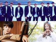 Ai là ngôi sao trẻ đang càn quét làng quảng cáo xứ Hàn?