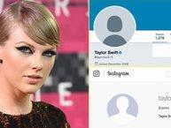 Xóa sạch tài khoản mạng xã hội, Taylor Swift đang dùng chiêu trò để tái xuất showbiz?