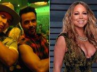"""Kỷ lục """"tưởng chừng không ai vượt qua"""" của Mariah Carey sắp bị """"Despacito"""" phá vỡ"""
