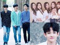 Bản tin comeback: NU'EST W, APRIL tái xuất vào tháng 9, Kim Samuel trở lại vào tháng 10