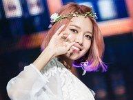 Mấy ai ngờ một idol thành công như Sooyoung lại từng phải thử giọng đến 100 lần trước khi debut cùng SNSD