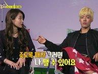 Vừa chia tay UEE, Kangnam bị chỉ trích nặng nề vì dọa đánh Kyungri (9MUSES) 'đến chết' ngay trên sóng truyền hình