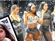 Bị fan tố 'đá xoáy' Camila Cabello, Fifth Harmony gọi đó là 'thông điệp đầy nghệ thuật'