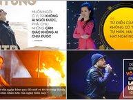 Sao Việt và 20 câu nói truyền cảm hứng cho cả thế hệ trẻ