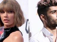 Zayn Malik khen Taylor Swift quá ngầu, khẳng định chưa bao giờ nói xấu đồng nghiệp