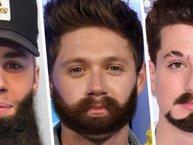 Các sao nam sẽ trông như thế nào nếu sở hữu bộ râu cực khủng?