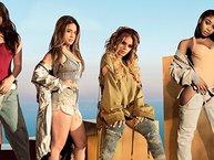 'Fifth Harmony': Album thất bại của một nhóm nhạc nữ nổi tiếng