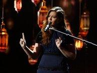 America's Got Talent: Thí sinh bị điếc được Simon Cowell ví như Adele nhờ màn trình diễn xúc động