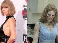 'Biến hình' thành xác sống như Taylor Swift trong LWYMMD - dễ ợt, MV này sẽ trả lời cho bạn!