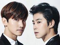 SM tung ảnh nhá hàng cho dự án TVXQ WEEK
