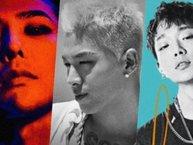 Dàn nghệ sĩ nhà YG đồng loạt oanh tạc BXH iTunes quốc tế