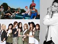 Những ca khúc có tựa đề 'xoắn não' gây bão trong làng nhạc Kpop