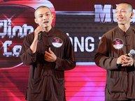 BTC Tuyệt đỉnh song ca nhận 'gạch đá' trước tranh cãi 2 nhà sư triệu view giả mạo thi hát Bolero