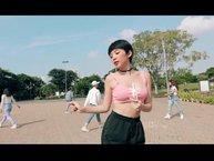 Ra mắt version dance, fan thất vọng chê bai MV của Tóc Tiên như tập 'thể dục dưỡng sinh'