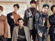 JBJ - Produce 101: Boygroup chiều fan từ concept cho đến trang phục biểu diễn