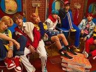 Vượt mặt EXO và Black Pink, BTS liên tục phá vỡ nhiều kỷ lục với MV 'DNA'