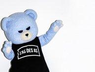 YG tung MV 'chất phát ngất' của gấu Krunk chính thức gia nhập đường đua Kpop