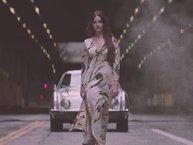 'White Mustang': Khi nàng Lana Del Rey bị húc văng vào lưới tình…