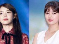 Cùng xem IU và Suzy là hai 'bà chị' đối xử với em trai khác nhau như thế nào?