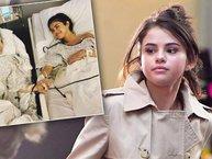 Căn bệnh bí ẩn khiến Selena Gomez phải ghép thận nguy hiểm thế nào?