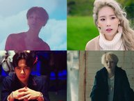 Top những MV solo Kpop chạm tay đến thành tích 10 triệu view trong thời gian ngắn nhất