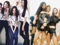 Bạn có biết hai nhóm nhạc nữ có thời trang sân khấu ấn tượng và đẹp hết chỗ chê của K-pop?