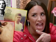 Demi Lovato gây sốt với màn hát nhép 'Look What You Made Me Do' của Taylor Swift