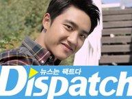 Dispatch cho người theo dõi D.O. hàng tháng trời để xác thực tin đồn hẹn hò và đây là kết quả gây 'sốc' mà họ nhận được