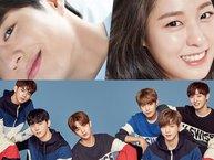 Wanna One rớt hạng, Seolhyun (AOA) lên ngôi hậu BXH gương mặt quảng cáo hot nhất