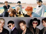 Những MV dance practice của Kpop được yêu thích nhất