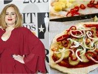 Có một món ăn cực kỳ ngon, nhưng chống chỉ định dành cho 'họa mi' Adele