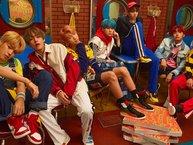 Thành công nối tiếp thành công, 'Love Yourself: Her' của BTS tổng tiến công các bảng xếp hạng tại châu Âu