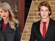 Sợ bị phát hiện, Taylor Swift dẫn bạn trai đến ở nhờ nhà của một thành viên trong 'hội chị em'