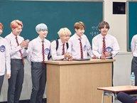 Bạn có đoán được hết những biệt danh gắn liền với các thành viên BTS không?