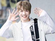 Kang Daniel (Wanna One) là idol duy nhất lọt top 10 'ông hoàng quảng cáo' hot nhất xứ Hàn trong tháng 9
