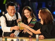 Ít ai ngờ có một lý do hài hước khiến Sunmi không hề thích vũ đạo huyền thoại của 'Tell Me'