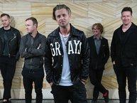 OneRepublic đại thắng trong tour kỷ niệm 10 năm thành lập tại Thái Lan