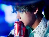 """Bật cười trước khả năng """"đàm phán hợp đồng"""" của ARMY khi thuyết phục Coca Cola mời V (BTS) làm người mẫu đại diện"""