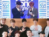 Leeteuk bất ngờ tiết lộ màn comeback của Super Junior trên sân khấu Asia Song Festival 2017