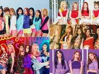 Nếu được quyền lựa chọn, bạn muốn được làm thành viên của girlgroup Kpop nào?