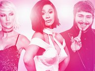 Soán ngôi 'Despacito' chưa lâu, Taylor Swift sắp mất No.1 Hot 100 vào tay đối thủ mới