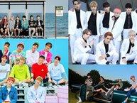 Nếu được trao cơ hội thì bạn muốn tham gia boygroup Kpop nào?