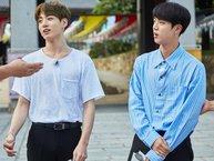 Jungkook và Jin (BTS) hứa hẹn sẽ gây sốt trên show 'Let's Eat Dinner Together'