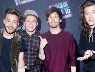 Vén màn bí mật dẫn đến quyết định ngừng hoạt động của One Direction