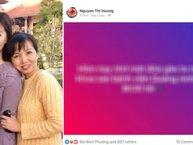 Đến cả chúc sinh nhật con gái mà mẹ Bích Phương cũng 'lầy hết cả phần người ta'!