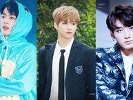 Knet bình chọn 21 idol nam gánh trọng trách thu hút fan mới và giữ chân fan cũ nhờ sức quyến rũ không thể chối từ